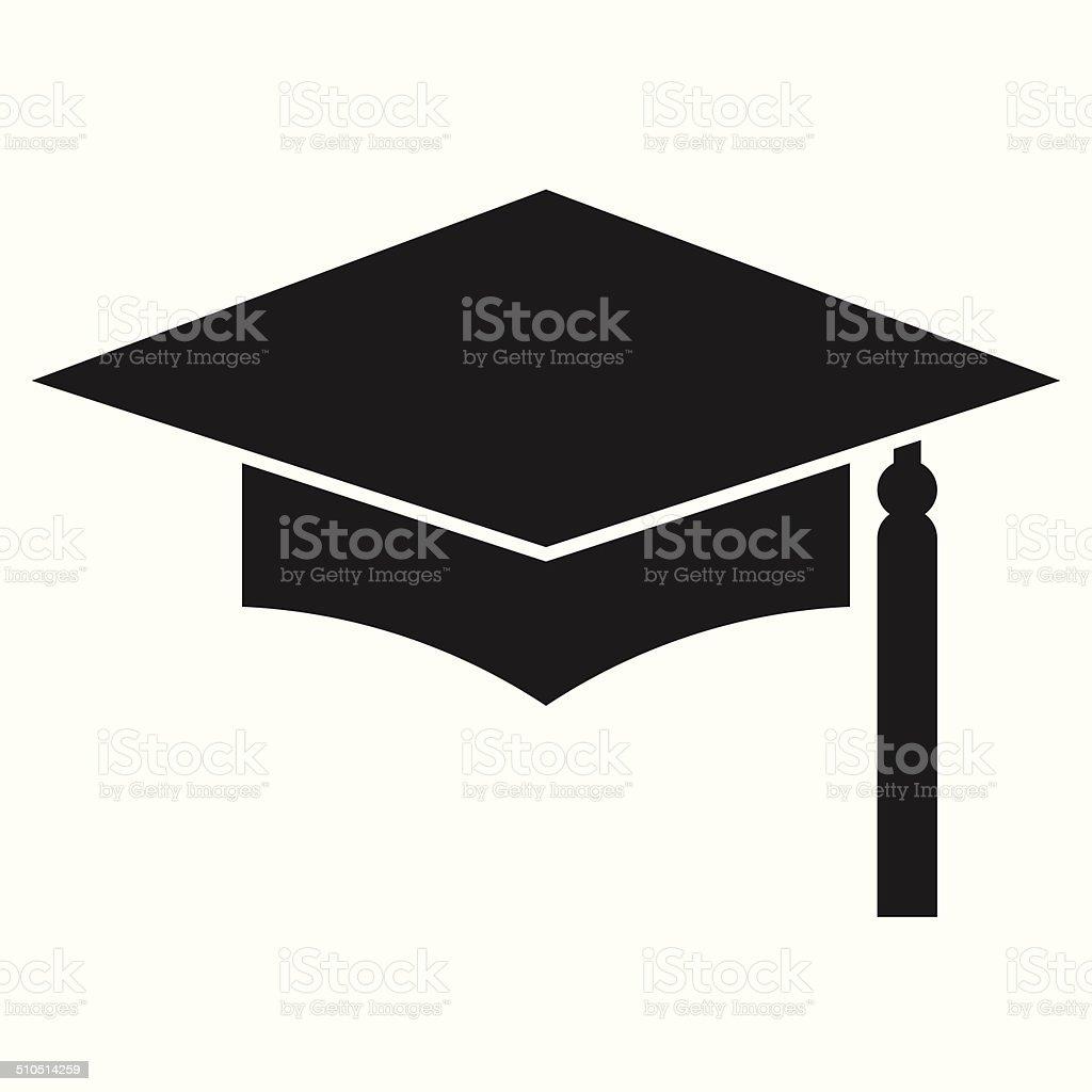 royalty free mortarboard clip art vector images illustrations rh istockphoto com  mortarboard clip art free