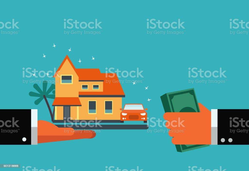 investir ou payer hypotheque