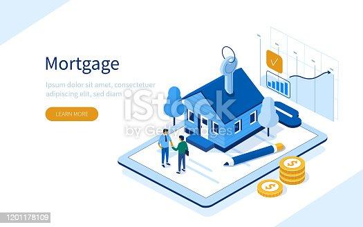 istock mortgage 1201178109