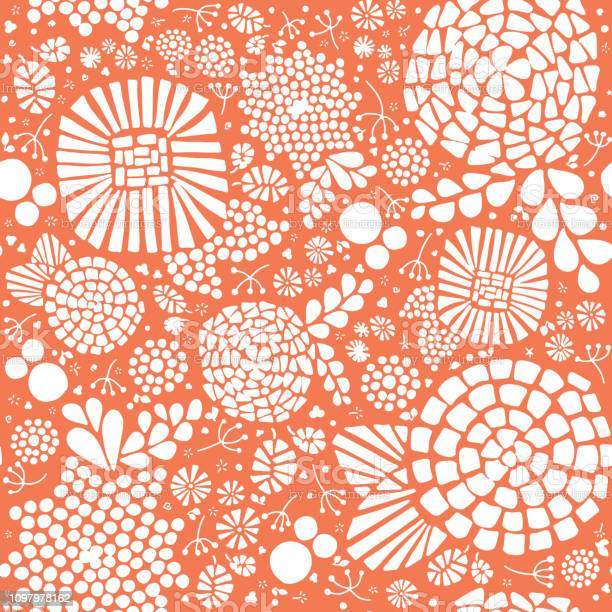 Mosaic flowers seamless vector background hand drawn white abstract vector id1097978162?b=1&k=6&m=1097978162&s=612x612&h=p0kkakzjidwcw1dv q oy7b8sigv9fxihdoairuyoqq=