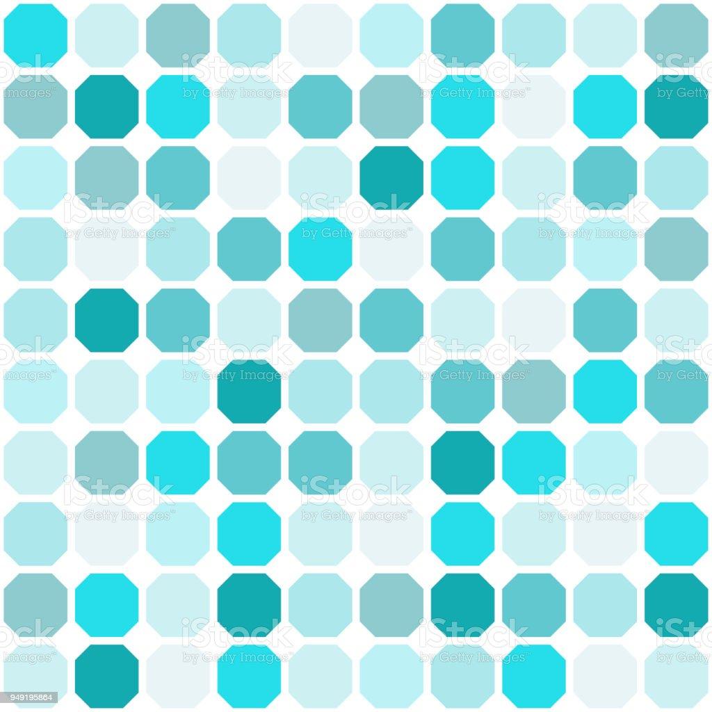 Mosaique Salle De Bain Bleu ~ mosa que pour une salle de bain ou la piscine ex cut e en plusieurs