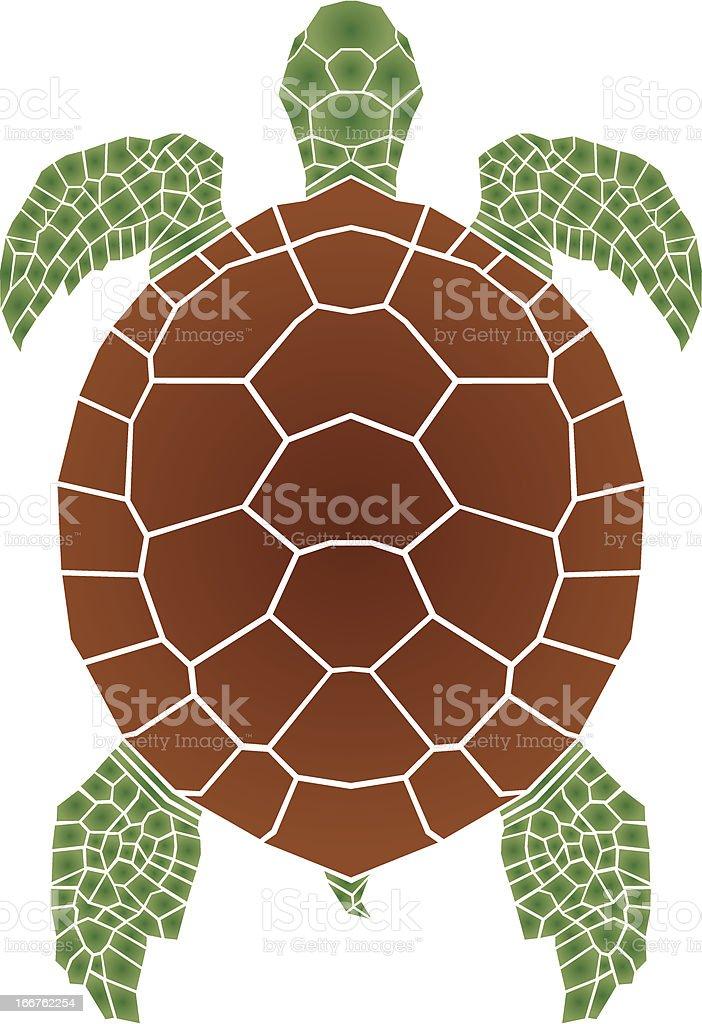 royalty free turtle shell clip art vector images illustrations rh istockphoto com TMNT Turtle Shell Clip Art TMNT Turtle Shell Clip Art