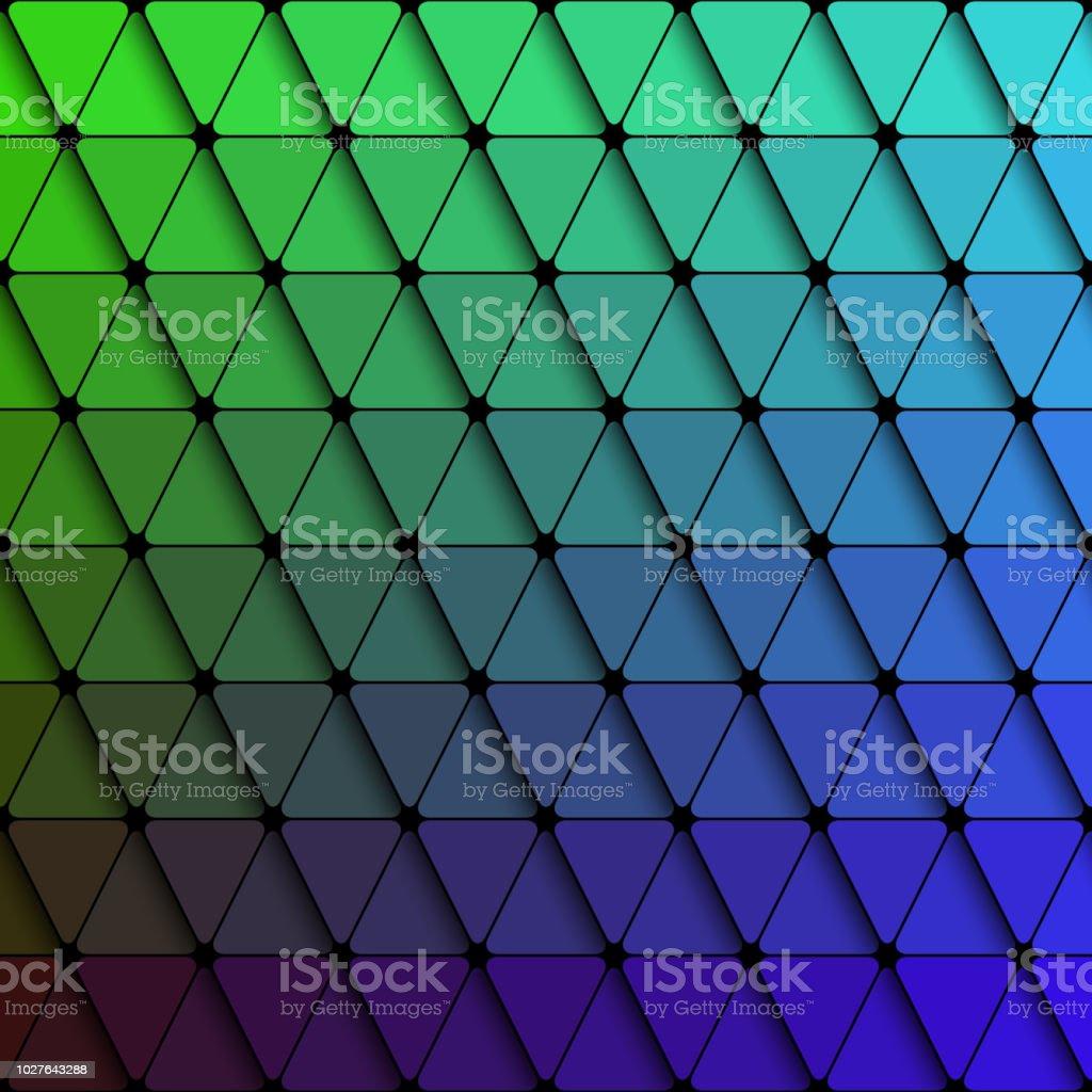mosaik muster lizenzfreies mosaik muster stock vektor art und mehr bilder von abstrakt - Mosaik Muster