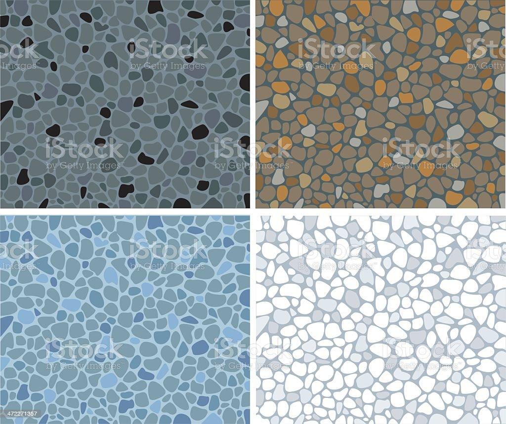 Mosaic - Illustration vectorielle