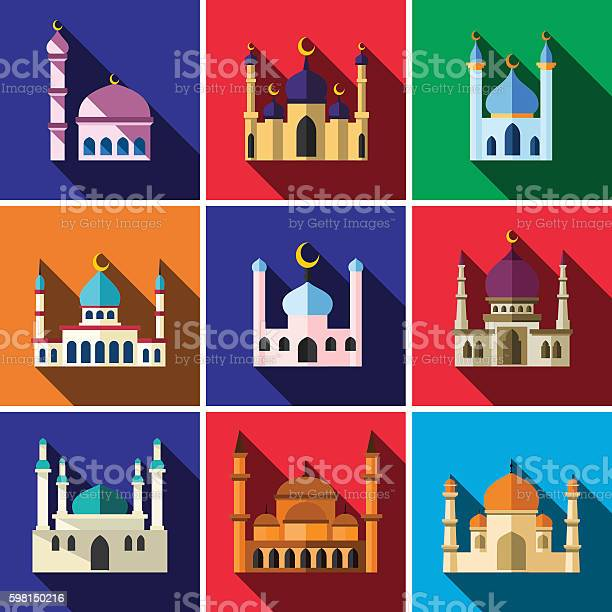 Mosque Free Brushes 63 Free Downloads