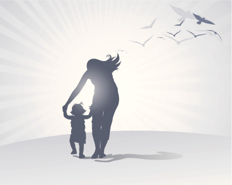Mother Care clipart