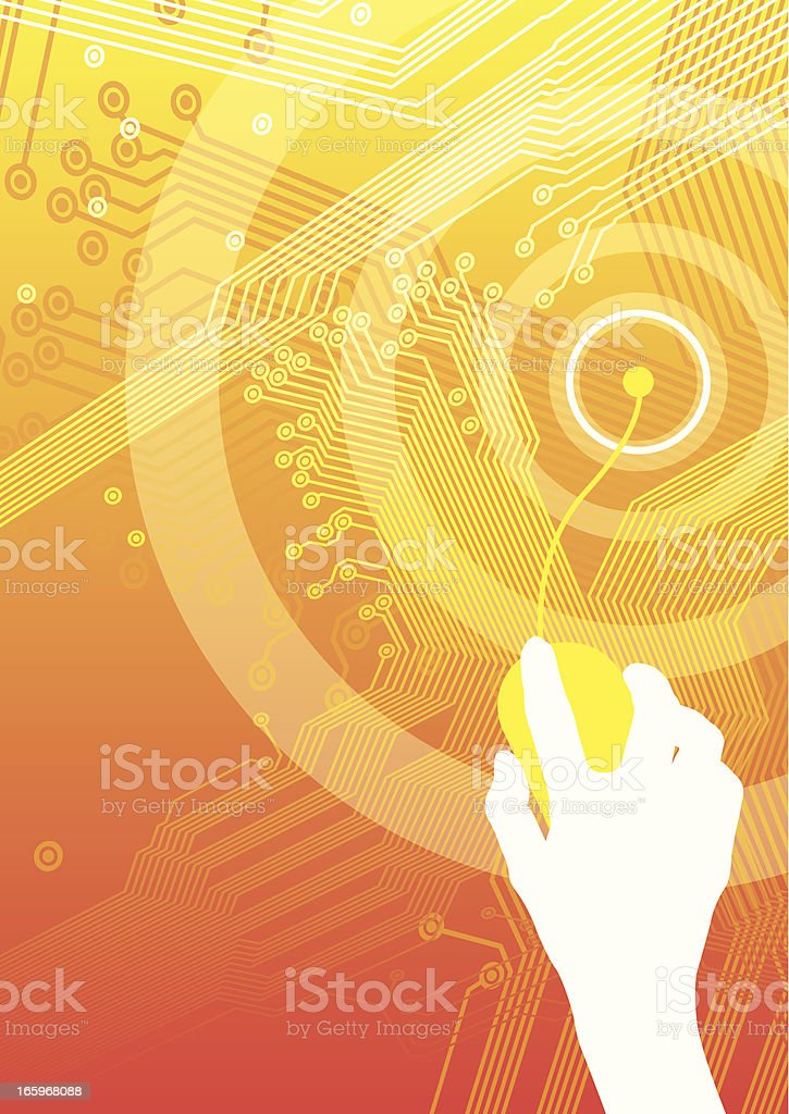 Motherboard royalty-free motherboard stock vector art & more images of abstract
