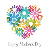 istock Mother's Day Card 464423950
