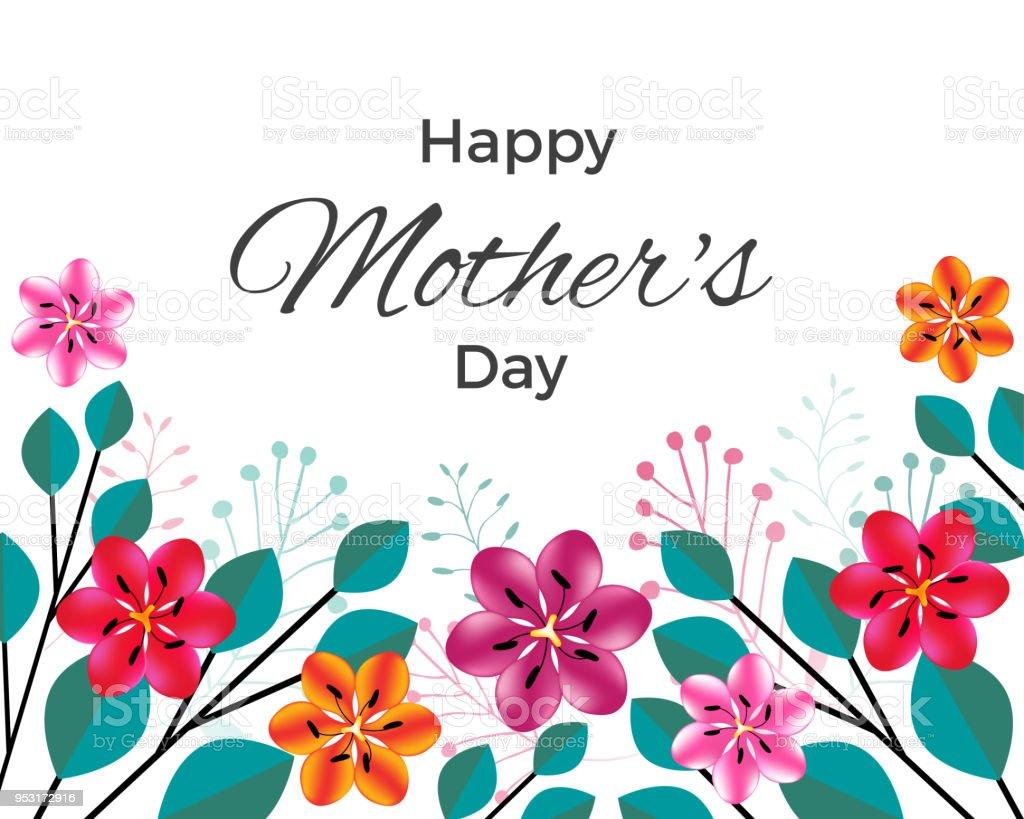 Muttertag gratulieren zum Schöne Glückwünsche