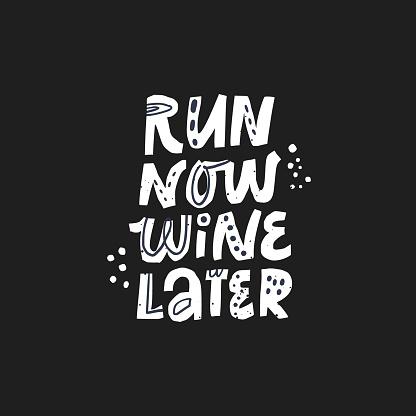 Motivational handwritten slogan sketch drawing