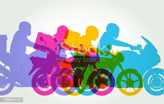 Motor Cycle Couriers