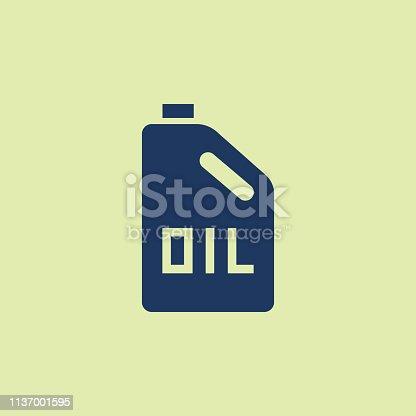 Bottle, Single Object, Oil Can, Motor Oil, Oil Change