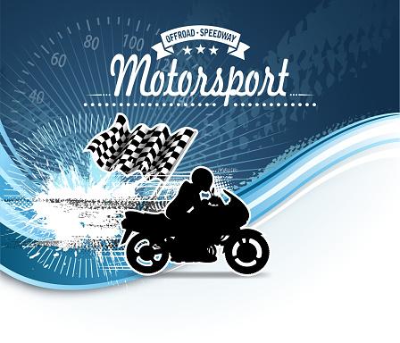motorcycle finishing