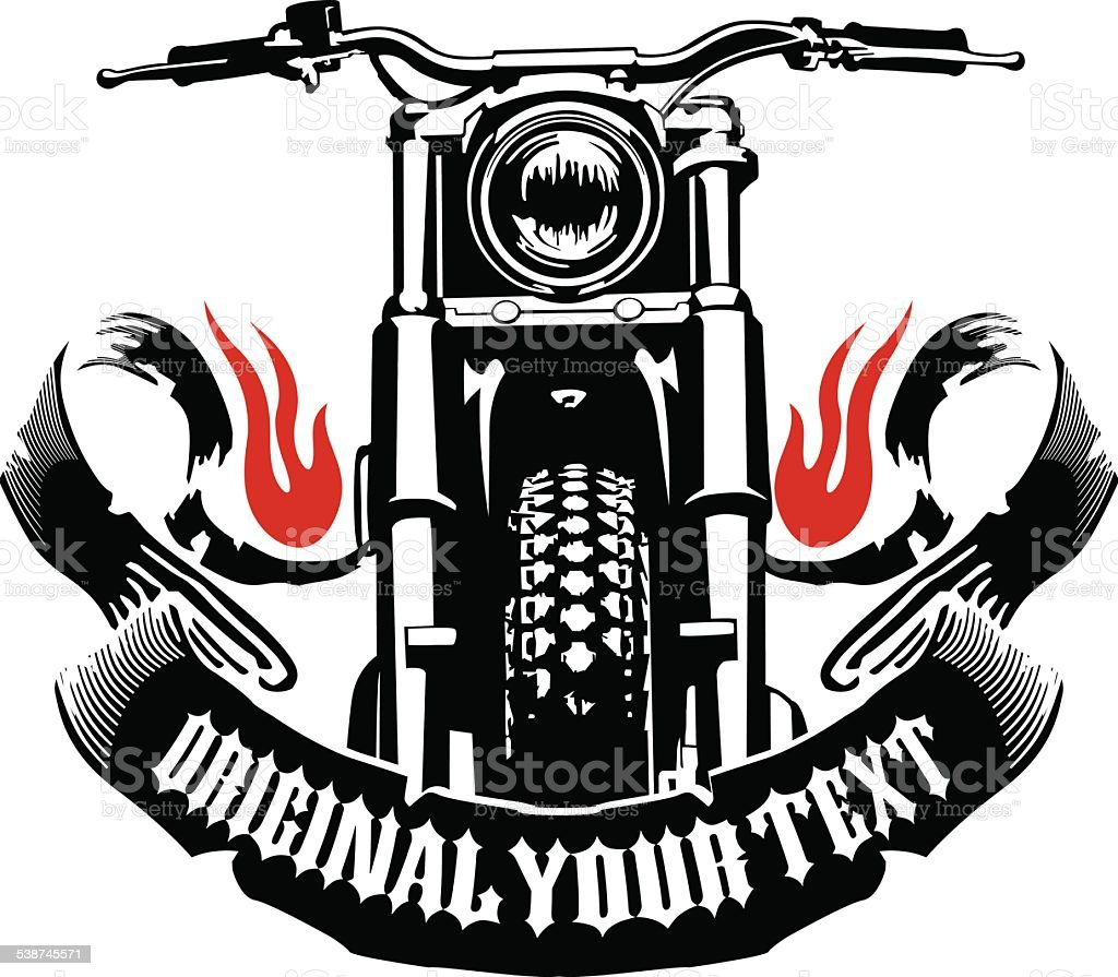 Library of motorcycle gang image png files Clipart Art 2019 |Clipart Biker Gang Sign