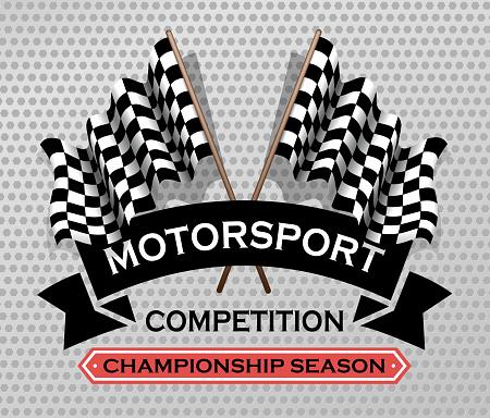 motorsport sign