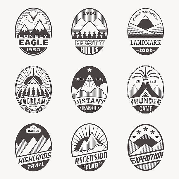Eagle Scout Illustrations, Royalty-Free Vector Graphics