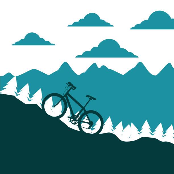 Best Uphill Climb Illustrations, Royalty-Free Vector ...