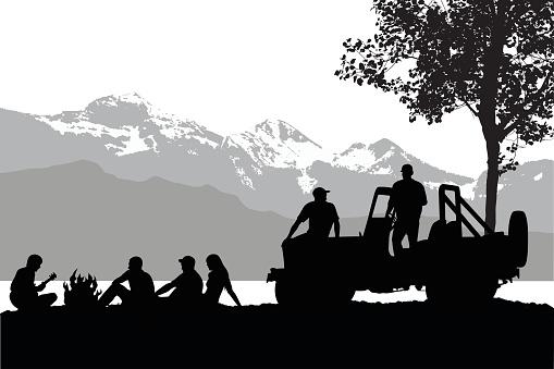 Mountain Boys