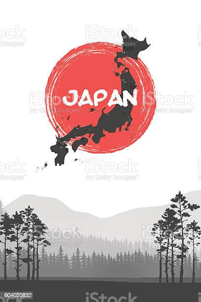 Mountain landscape illustration of japan flag vector background vector id604020832?b=1&k=6&m=604020832&s=612x612&h=rd8 ujgvda50qcv5usajlrw663fhi99kjrk ww5ynvy=