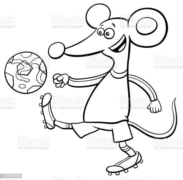 Mouse football player character coloring book vector id1016712154?b=1&k=6&m=1016712154&s=612x612&h=vowlsa7ectavrsw1djfevpmpo1xy6xeax0lkhsoxuwc=
