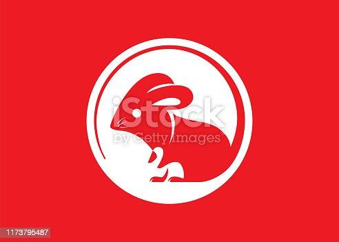 istock mouse symbol 1173795487