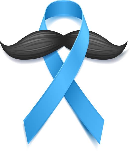 ilustrações, clipart, desenhos animados e ícones de movember - mês de conscientização do câncer de próstata. conceito de saúde masculina. - bigode