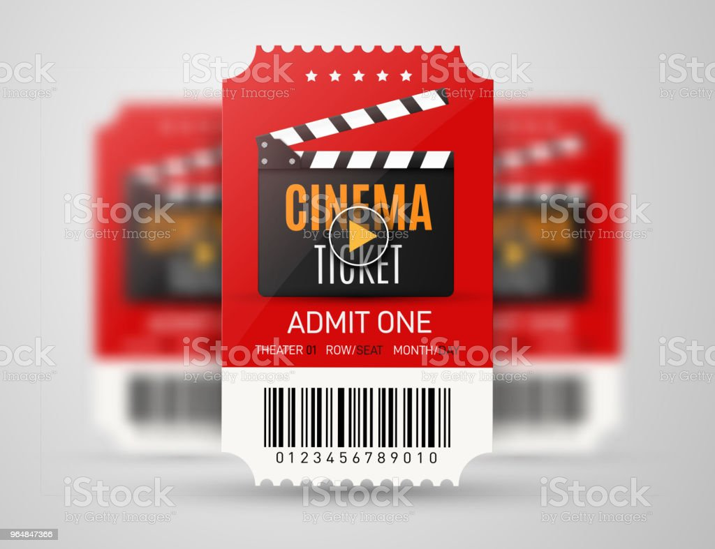 Movie cinema premiere poster or flyer design. Vector cinema tickets background royalty-free movie cinema premiere poster or flyer design vector cinema tickets background stock vector art & more images of accessibility