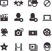 Movie Icons - Acme Series