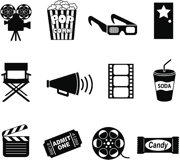 Top 60 Stage Door Clip Art, Vector Graphics and