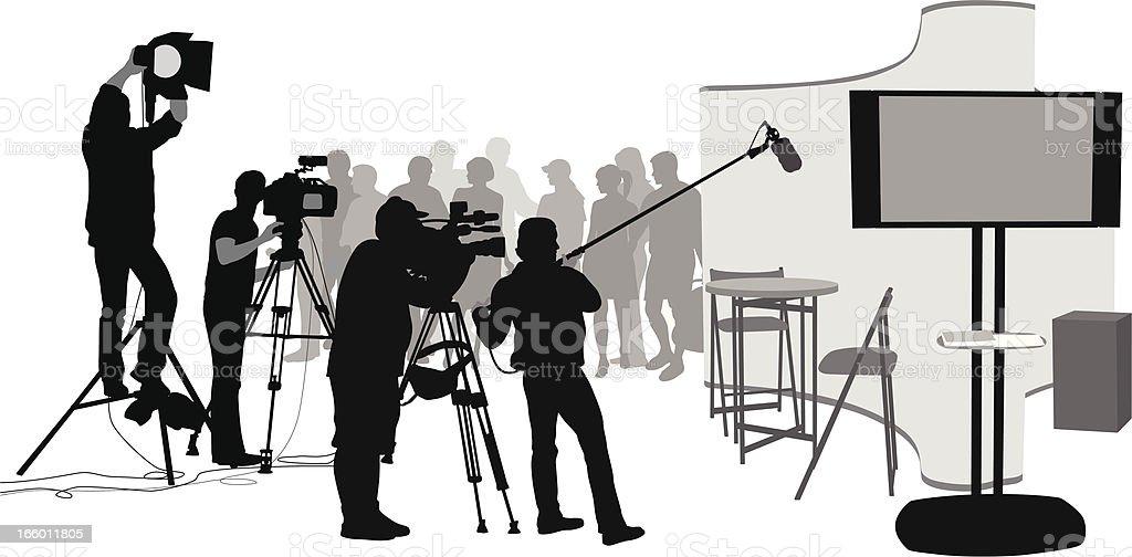 MovieSet – Vektorgrafik