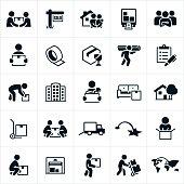 Free download of Heavy Equipment vector logos