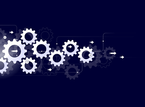 moving cogs