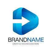 Moving Forward Logo in Vector Format