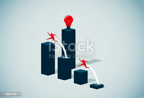 istock moving up 1196625512