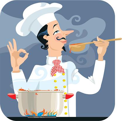 Mr. Le Chef