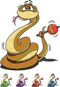 Mr Rattlesnake