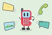 istock Mr. Smartphone 472387149