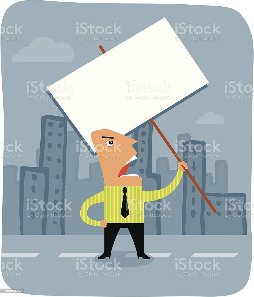Mr. smith angry. royalty-free mr smith angry stock vector art & more images of adult