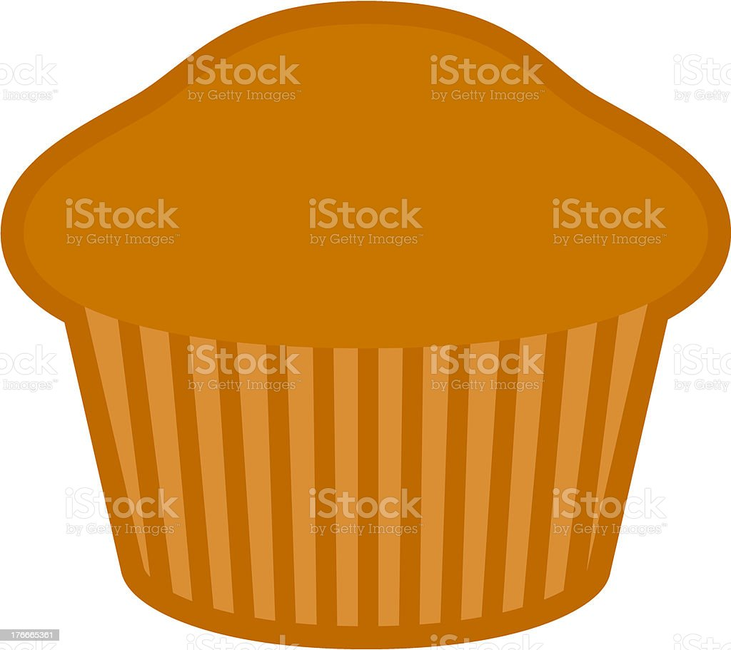 muffin royalty-free muffin stock vector art & more images of baked