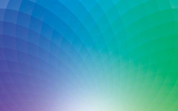 разноцветный абстрактный фон - peacock stock illustrations