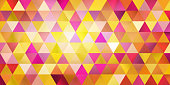 Multi colored abstract background.