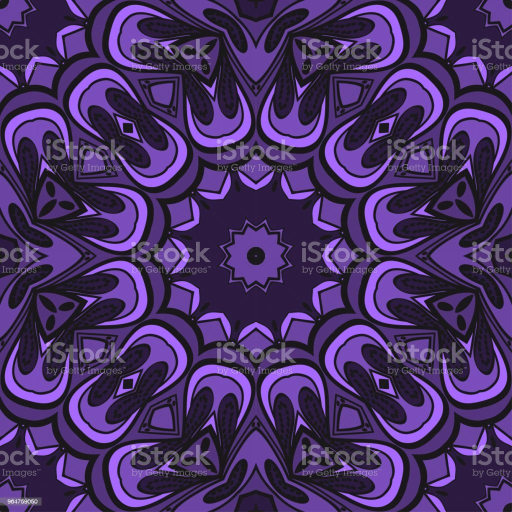 Multicolor geometric fantasy seamless vector illustration. For fashion Design Templates, Wallpaper royalty-free multicolor geometric fantasy seamless vector illustration for fashion design templates wallpaper stock vector art & more images of abstract