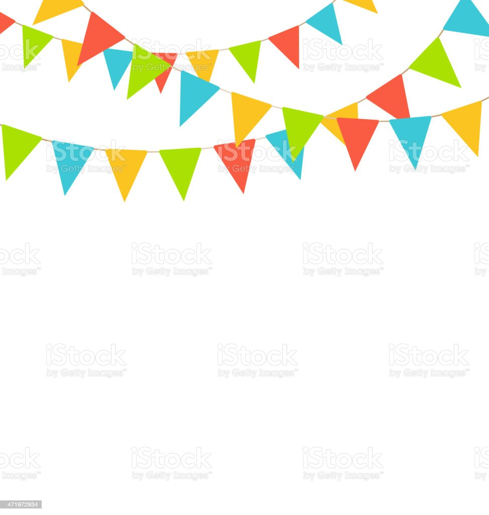 royalty free bunting clip art vector images illustrations istock rh istockphoto com bunting clipart black and white bunting clipart no background