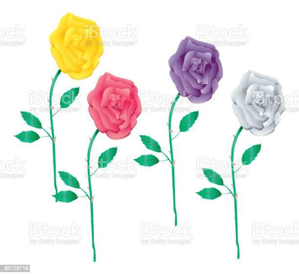 Multicolored roses vector id93129719?b=1&k=6&m=93129719&s=612x612&h=6ovcuaqc jb4sctvrwm4vwjm3pndvm1xht5zfhijttm=