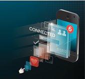 Multifunction smart phone