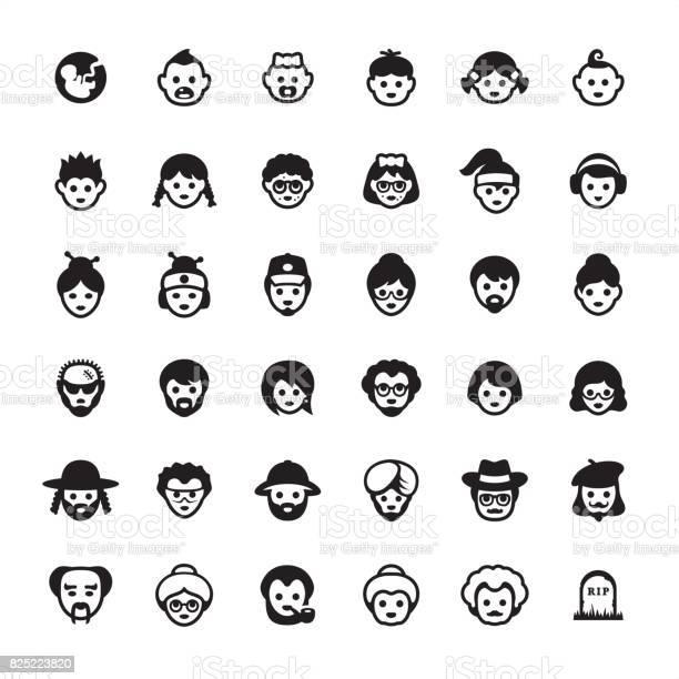 Multigeneration people avatars icon set vector id825223820?b=1&k=6&m=825223820&s=612x612&h= xyduljmdhhq9hf6etbtu21c4xp3lmkuzljbrxyietw=