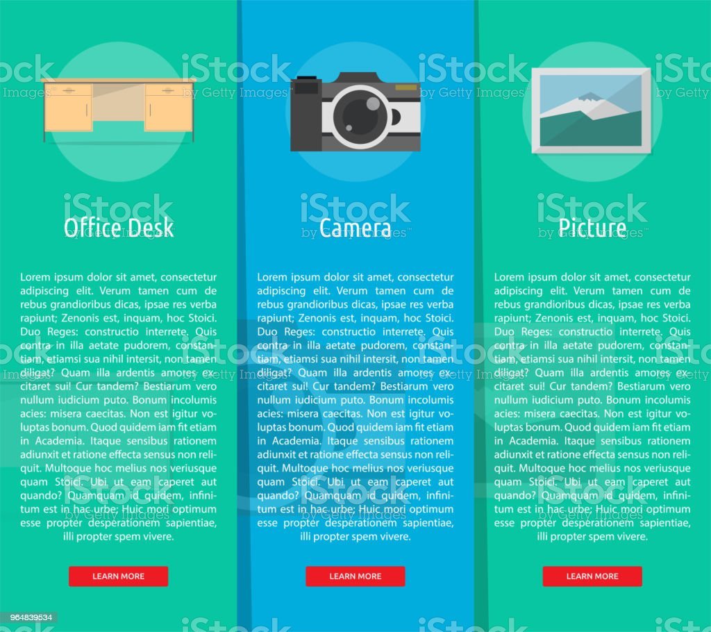 Multimedia Vertical Banner Concept royalty-free multimedia vertical banner concept stock vector art & more images of computer