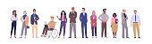 istock Multinational business team. 1306555028