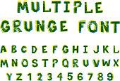 Alphabet Clipart Download Free