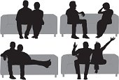 Multiple images of a couple sitting on couchhttp://www.twodozendesign.info/i/1.png